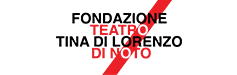 Teatro Tina Di Lorenzo – Città di Noto Logo