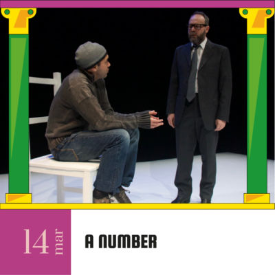 U number