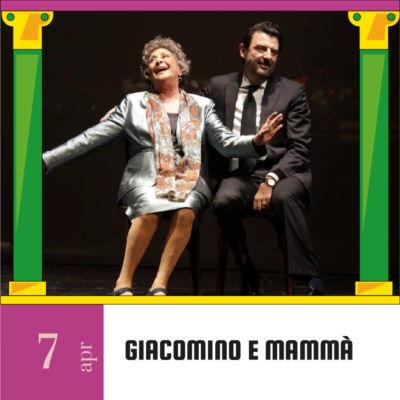 Giacomino e Mammà